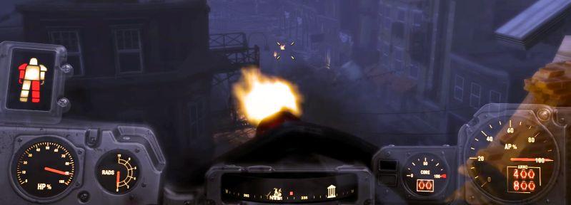 База-база... засел на крыше, веду огонь по рейдерам... подвозите патроны!