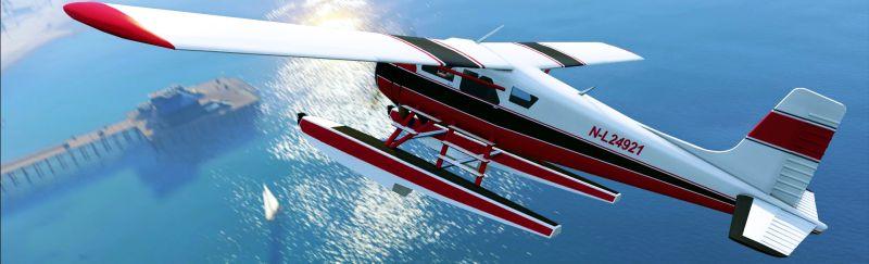 Самолеты и вертолетушки