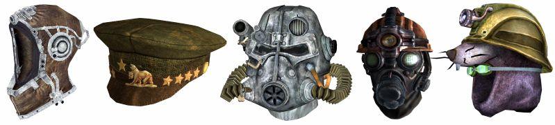 Головные уборы и шлемы