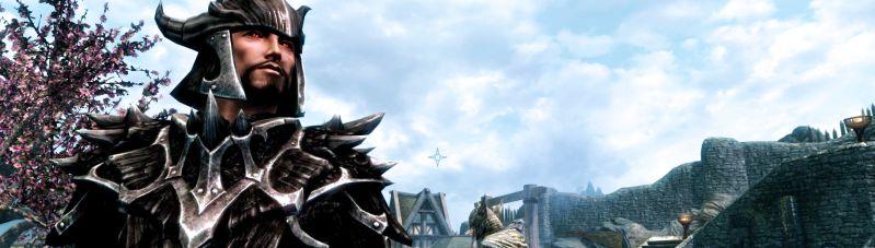 Драконья панцирная броня