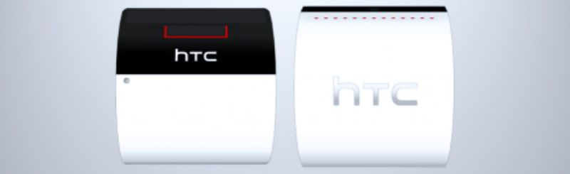 HTC One Watch