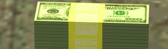 PS-коды на деньги и броню