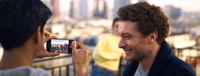 Samsung Galaxy S7 и S7 Edge скриншот