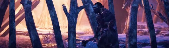 Far Cry Primal дополнение скриншот
