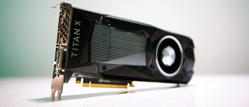 Titan X скриншот