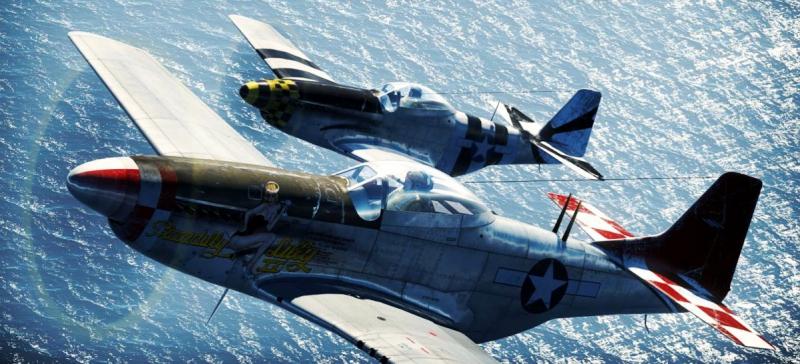 War Thunder самолеты