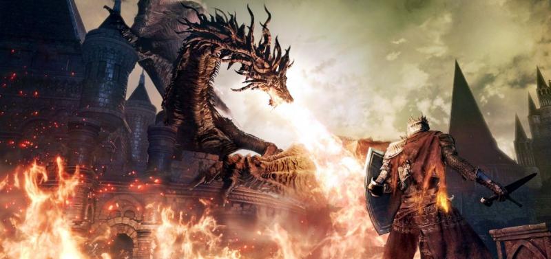 Герой и дракон