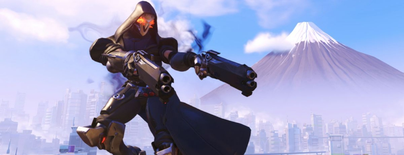 Один из персонажей игры