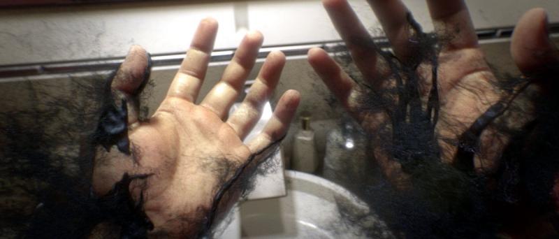 Интрига волосатых рук