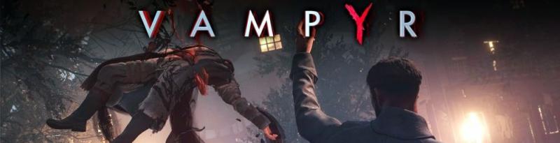 Vampyr Darkness Within