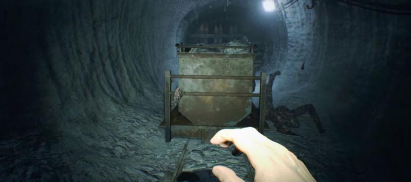 Рудник в Южном Далви