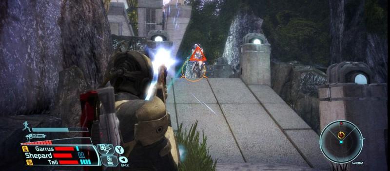 Mass Effect 2 скриншот 2