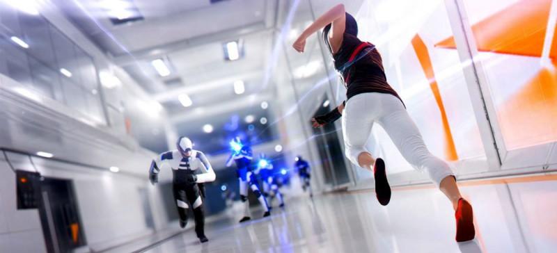 Mirror's Edge: Catalyst вышла спорной, но бесспорно красивой