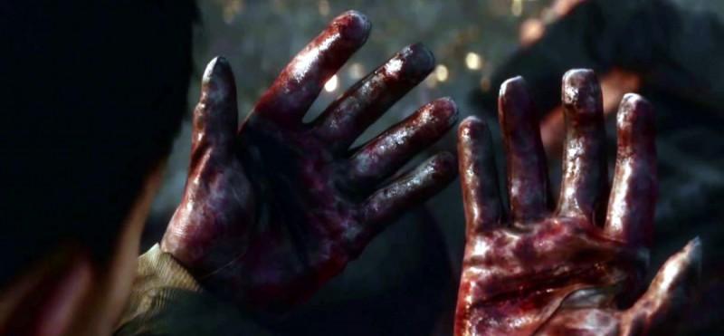 Кровавые руки войны