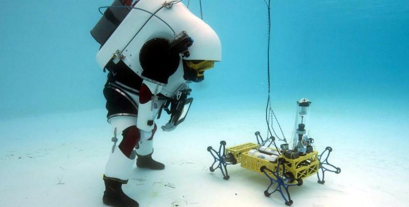 Подводная связь JANUS
