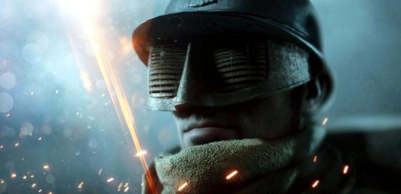 Перки в Battlefield 1