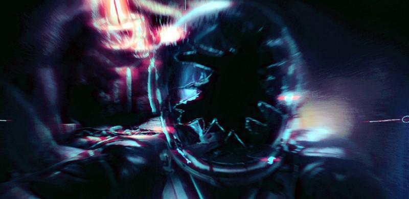 Скриншот игры Moons of Madness