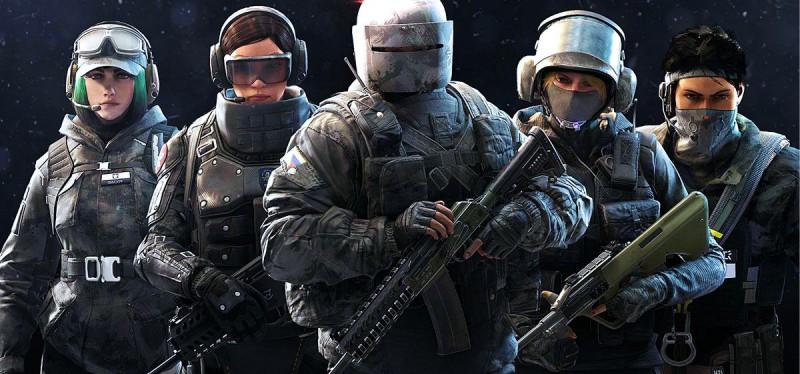 Оперативники из игры