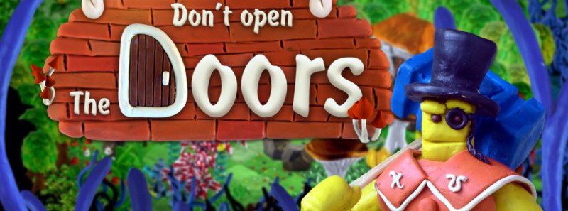 Don't open the Doors
