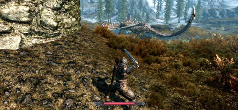 Убить дракона и забрать лут