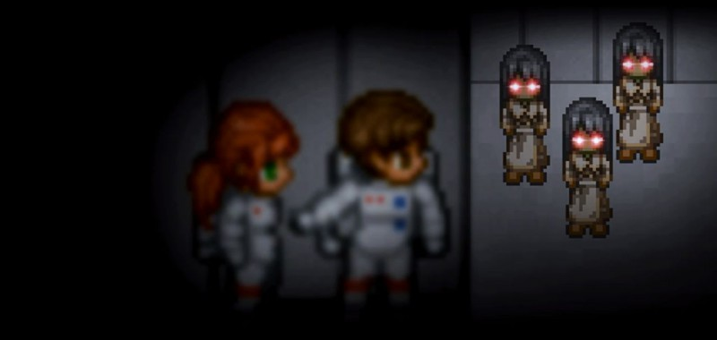 Скриншот игры Finding Paradise