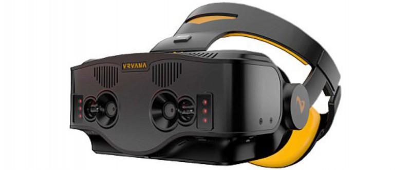VR-очки Totem от фирмы VRana