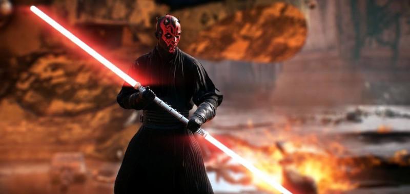 Переходи на Темную сторону Силы