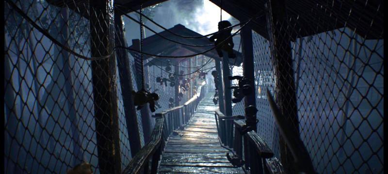 Игра предлагает достаточно темный мистический антураж