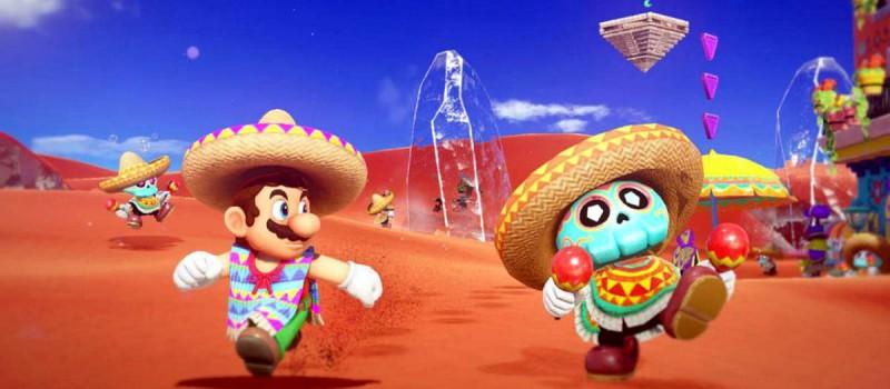 Мексиканские мотивы