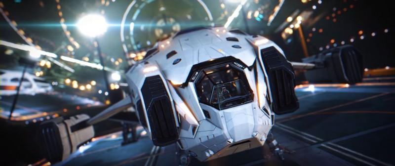 Скриншот Elite Dangerous Beyond