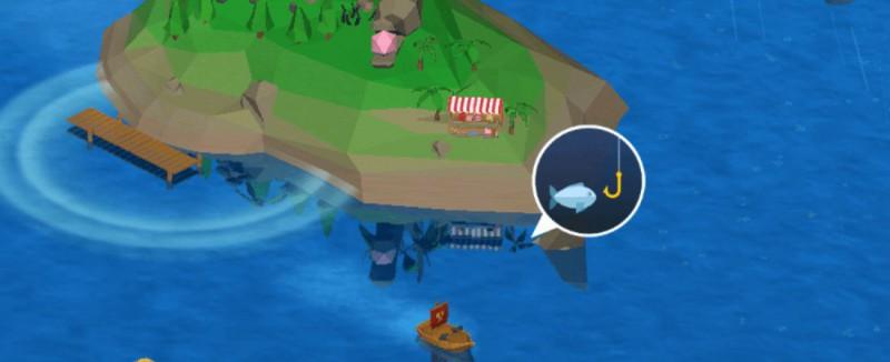 Скриншот игры DOKDO