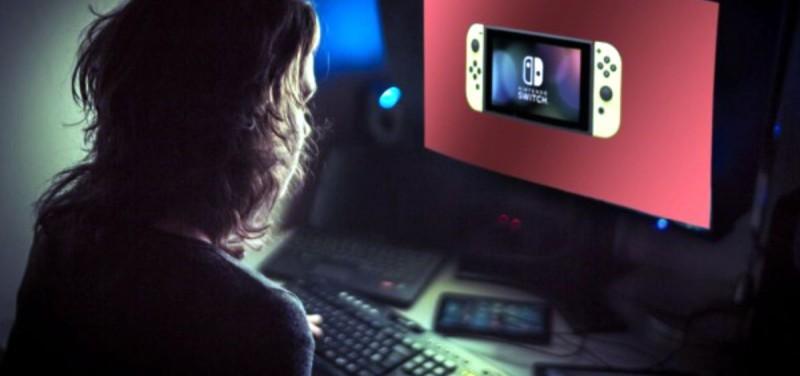 Эмуляция Nintendo Switch на ПК