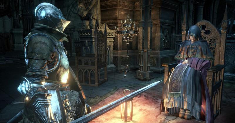 Скриншот из ремастер-версии игры