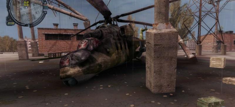 Вертолет Скат-2