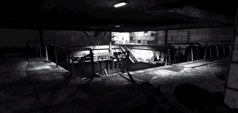 Лаборатория Х-8