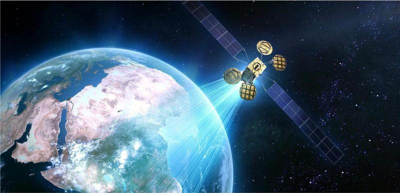 Скоро появятся китайские спутники для раздачи интернета