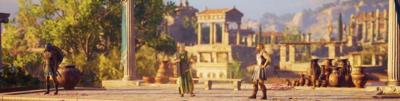 Путь на Симпосий