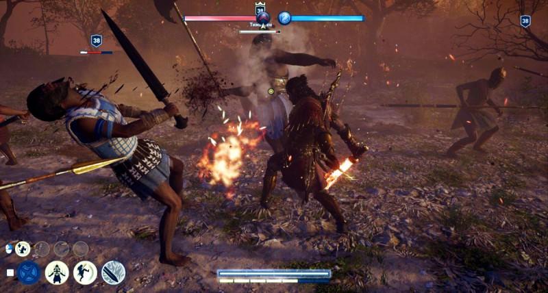 Битва при Пилосе