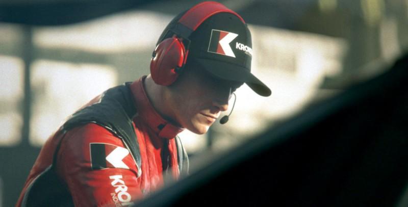 Киллер Формулы 1