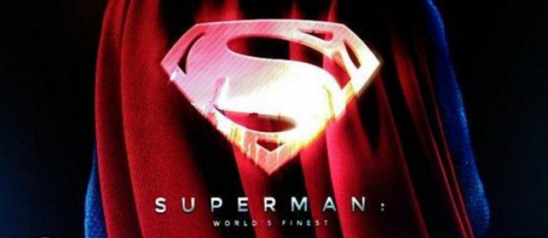 Скриншот страницы Superman Worlds Finest