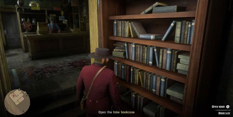 Книги в ломбарде