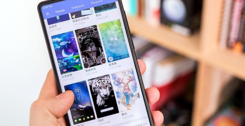 Смартфон Xiaomi Mi Mix 2 по доступной цене
