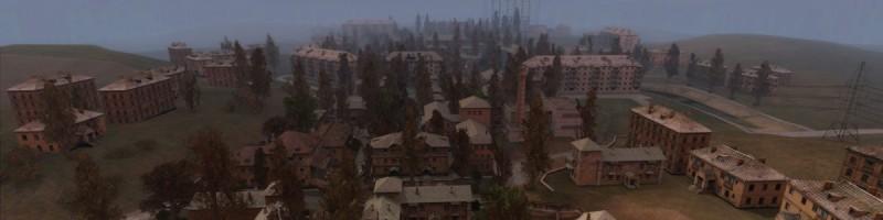 Окраины города