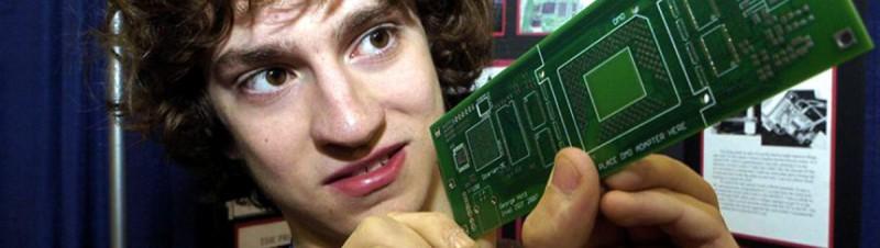Джордж Хоц взломал PS3