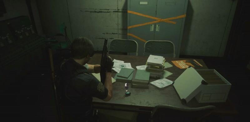 Исследуем кабинеты