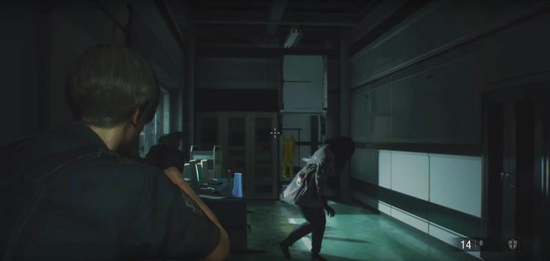 Зомби в испытательной лаборатории