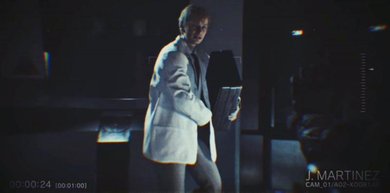 Доктор Биркин за кассете