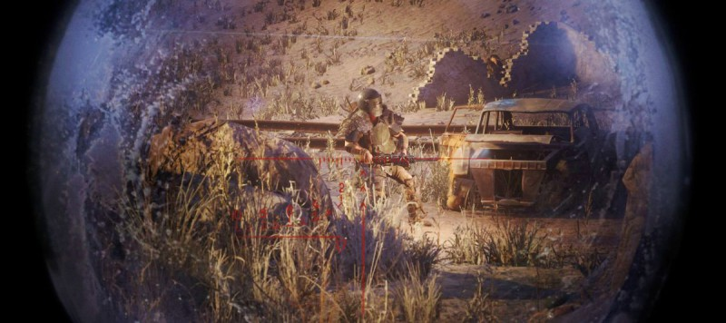 Каспийский броненосец-пулеметчик