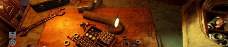 Улучшение фонарика и ПНВ