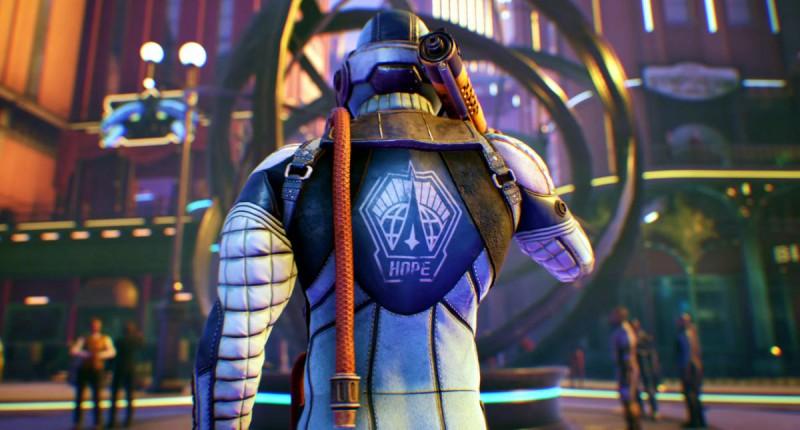Скриншот из трейлера игры
